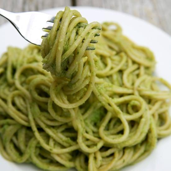 Creative Ways to Use Trader Joe's Vegan Pesto