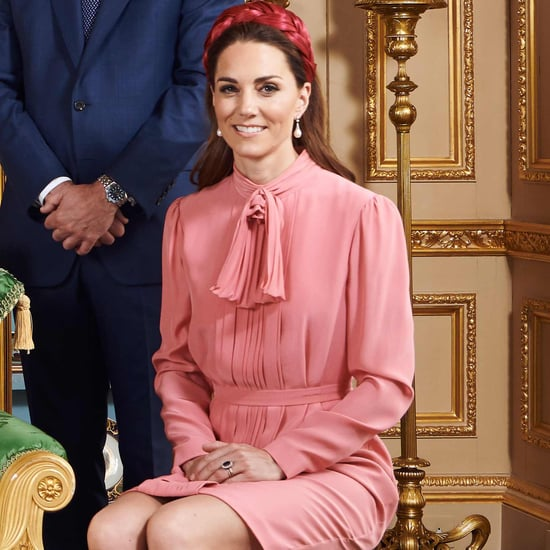 Kate Middleton's Outfit at Archie's Christening 2019