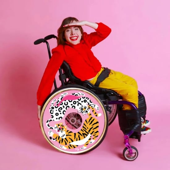 Shop Izzy Wheels Designer Wheel Covers For Wheelchairs