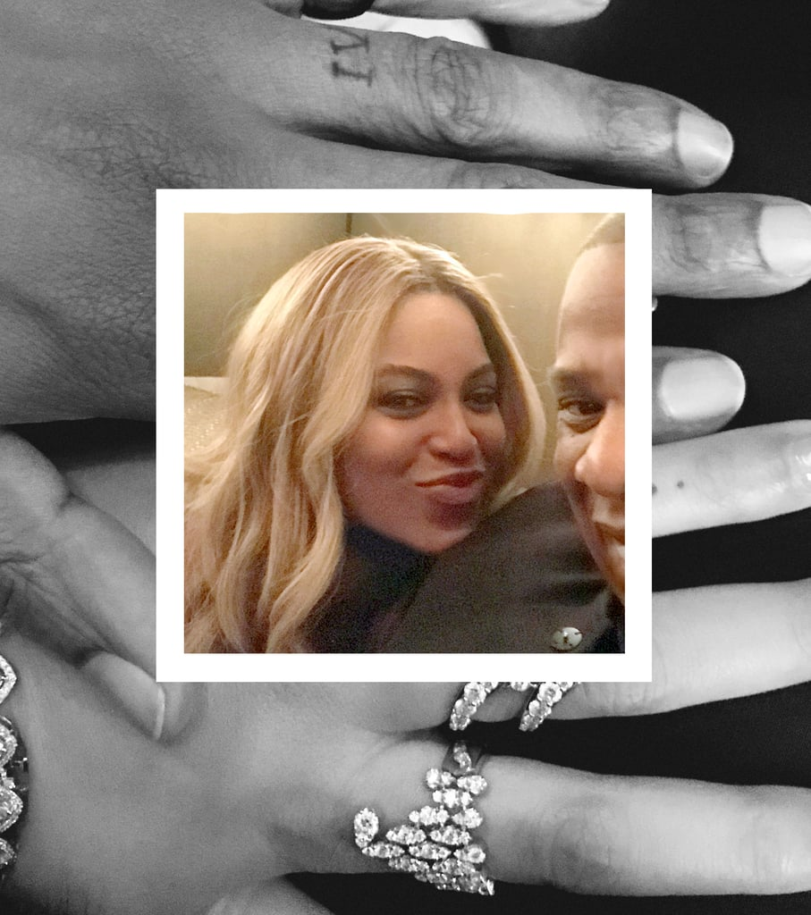 See Even More Photos From Beyoncé and Jay Z's Fun-Filled Oscars Weekend