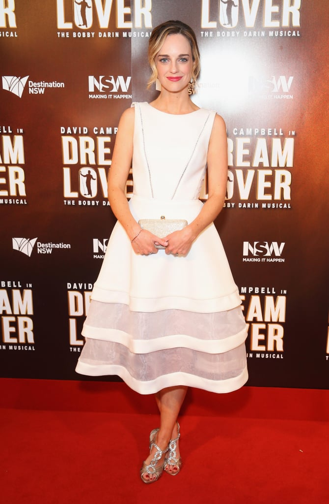 Why You Need to Get to Know Penny McNamee