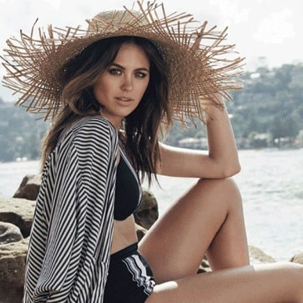 Celebrity Beauty Travel Must-Haves Summer 2016
