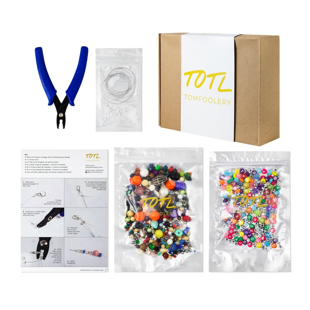 TOTL TomFoolery Jewellery Kit