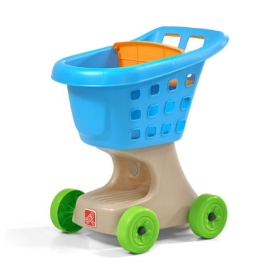 Popular Step2 Kids' Toy Shopping Carts Recall March 2020