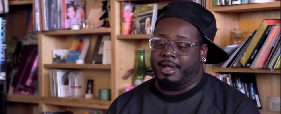 T-Pain Without Auto-Tune Is Surprisingly Good