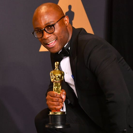 Barry Jenkins Talks About Best Picture Win at 2017 Oscars