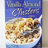 Vanilla Almond Clusters ($4)