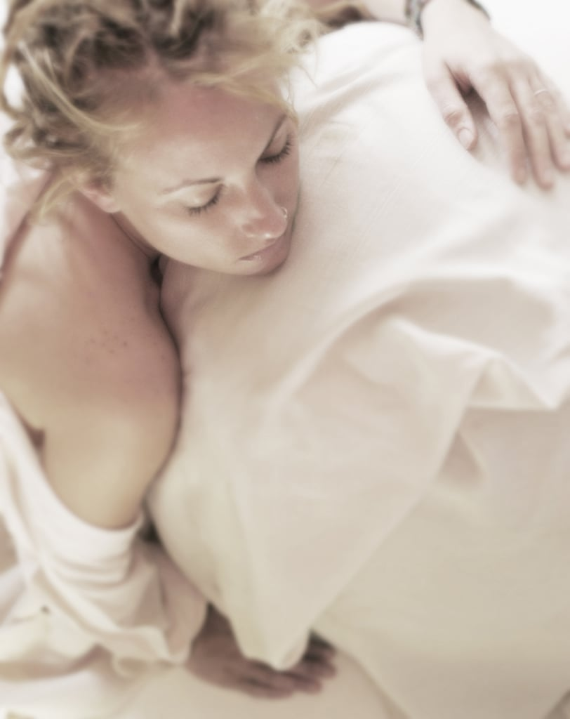 Skin Culprit: You Sleep on Cotton