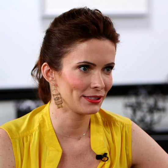 Bitsie Tulloch Interview on Grimm's Season Finale (Video)