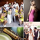 6 Ways to Buck Tradition and Be Yourself Our society has hundreds of wedding traditions to choose from, but that doesn't mean you have to follow them. Instead, why not pick and choose your favorites or borrow some from other cultures? Better yet, the traditions you and your betrothed choose to skip say a lot about who you are as a couple. Here's how to express yourself by bucking traditions.