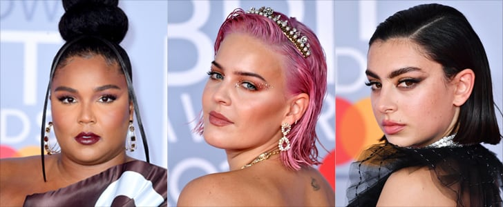 Best Celebrity Hair and Makeup Looks at the BRIT Awards 2020