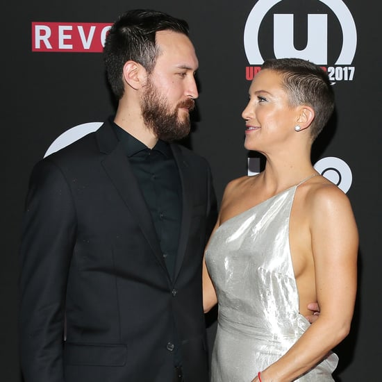 Kate Hudson and Danny Fujikawa's Cutest Pictures