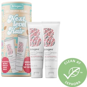 Briogeo Next Level Hair Dry Hair Duo