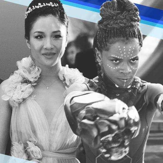 Best Female Movie and TV Characters of 2018