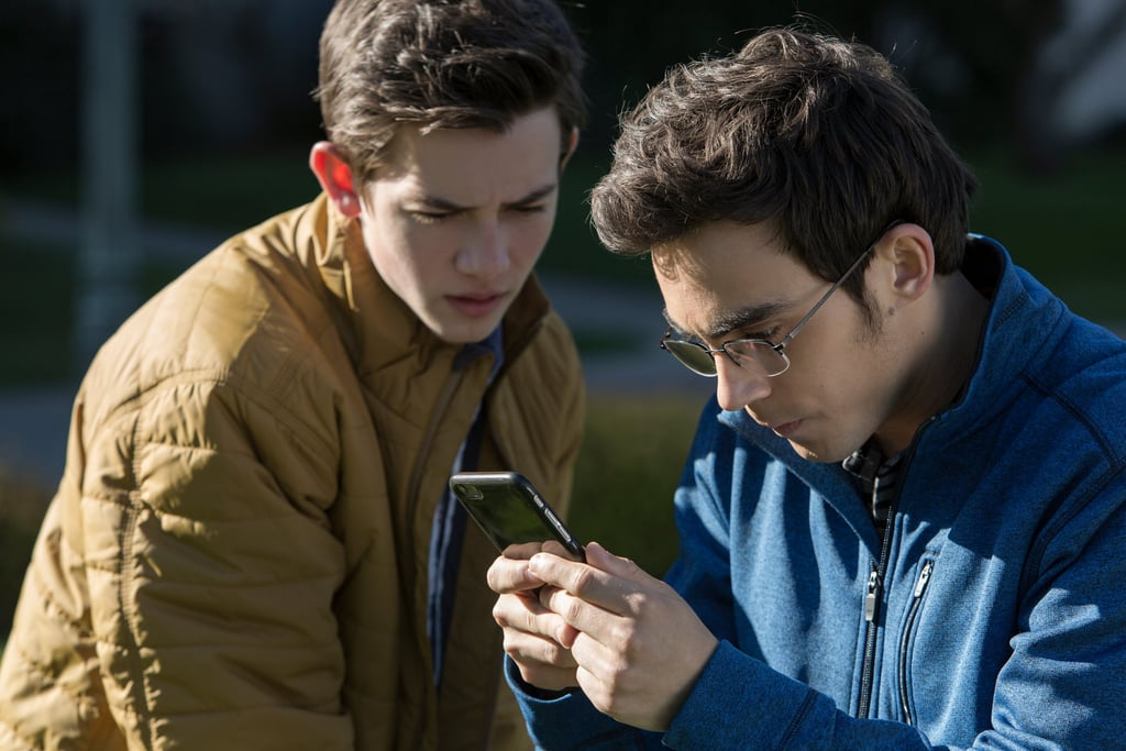 Did Netflix Cancel American Vandal?