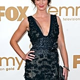 Emmys 2011 Red Carpet Pictures