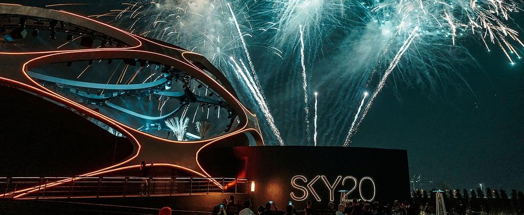 Sky 2.0 Dubai Nightclub Review