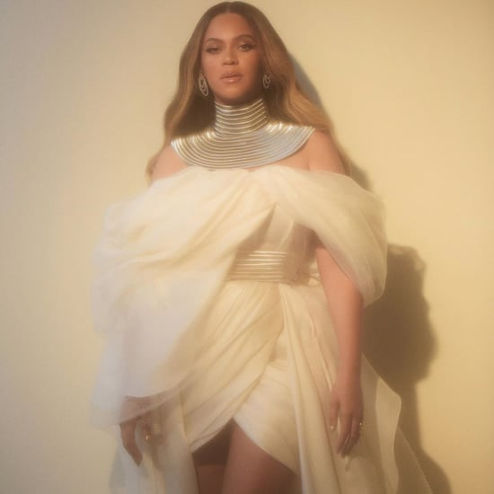 Beyoncé's Dress at the AFI Award Gala 2019