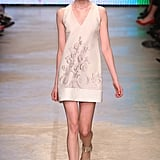 Spring 2011 Paris Fashion Week: Giambattista Valli