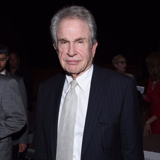 Warren Beatty Quotes About Transgender Son October 2016