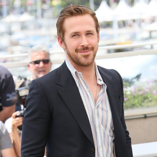 Ryan Gosling au Festival de Cannes 2016
