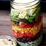 Vegetarian: Taco Salad