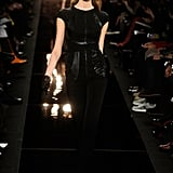Monique Lhuillier Runway 2012 Fall