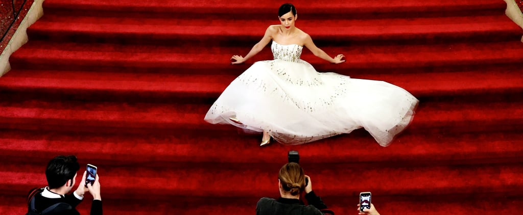 It's Oscars Day! Here's Every Celebrity Arrival So Far