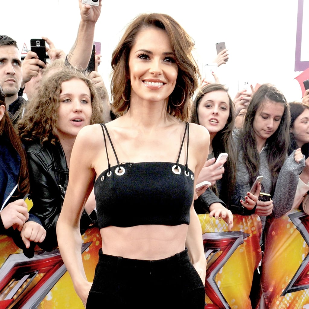 Look Back at 71 of Cheryl's Most Memorable Fashion Moments