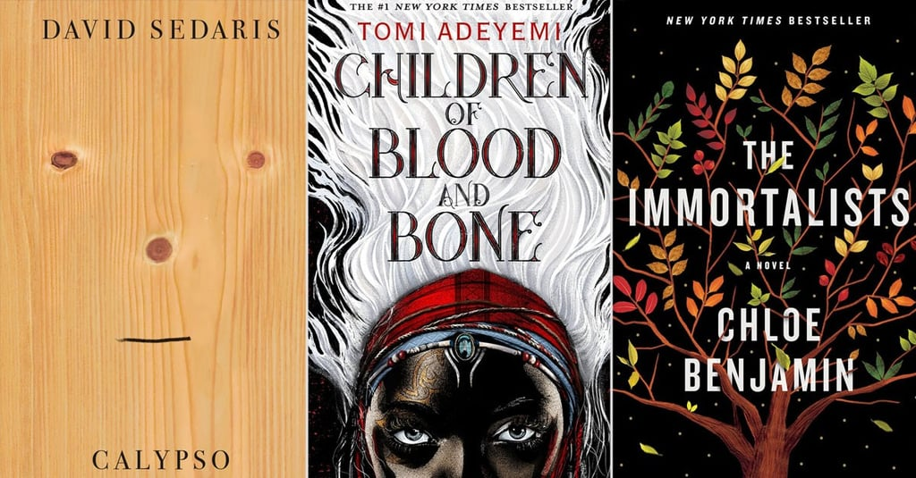 10 Incredible Books From This Year That NEED to Be on Your Reading List