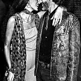 Kris Kristofferson and Rita Coolidge
