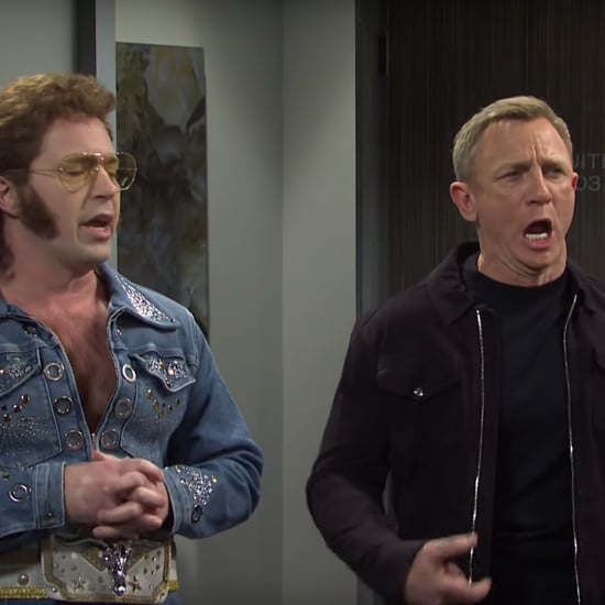 "Watch SNL's ""Accent Coach"" Sketch 