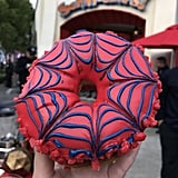The Spider Bite Doughnut
