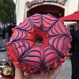The Spider Bite Doughnut