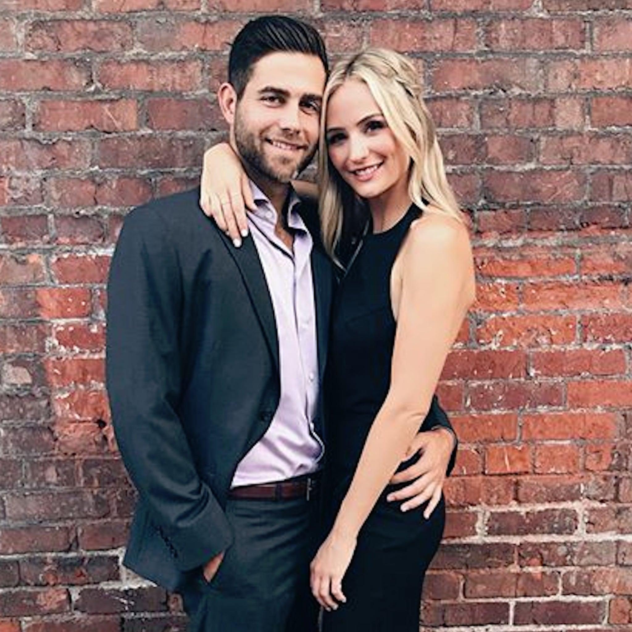 Lauren bushnell dating her ex