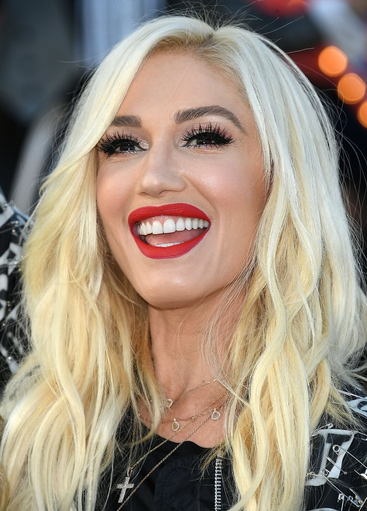 Gwen Stefani sparks cosmetic surgery rumours after she ...