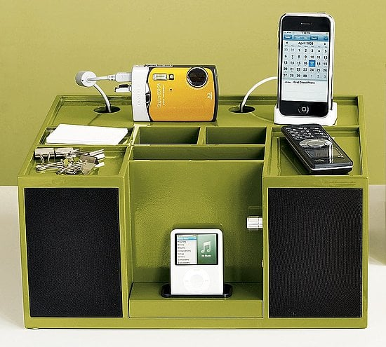 Smart All-in-One Charging Station