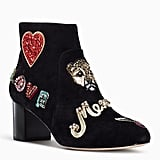 Kate Spade Liverpool Boots