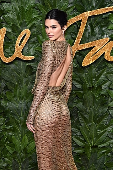 Kendall Jenner's Sexiest Outfits 2018