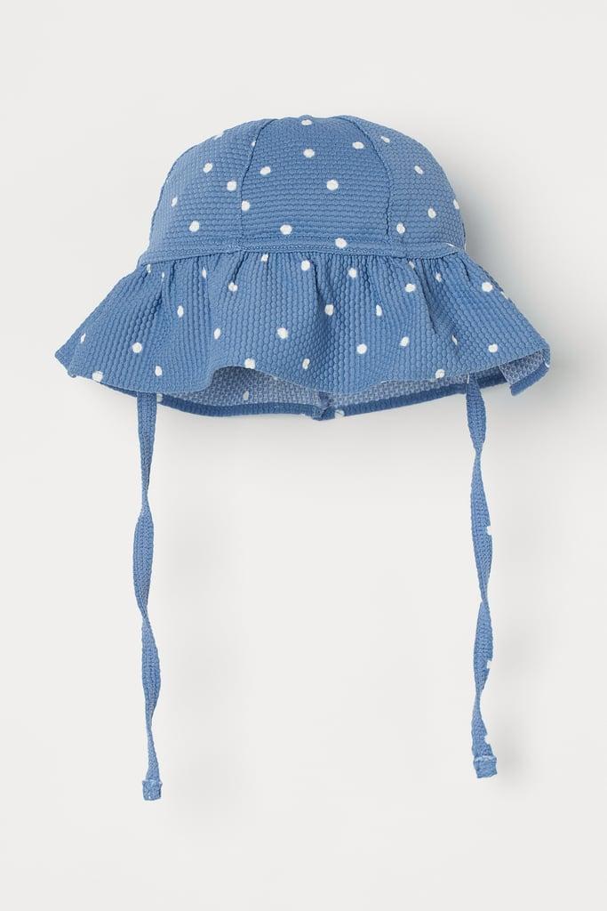 The UPF 50 Sun Hat