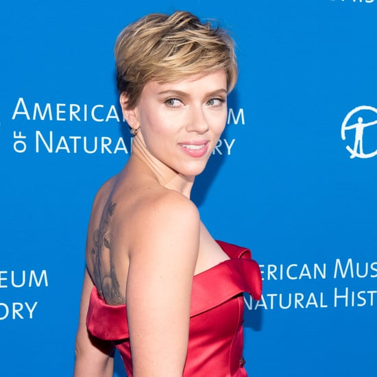 Scarlett Johansson Diet and Exercise