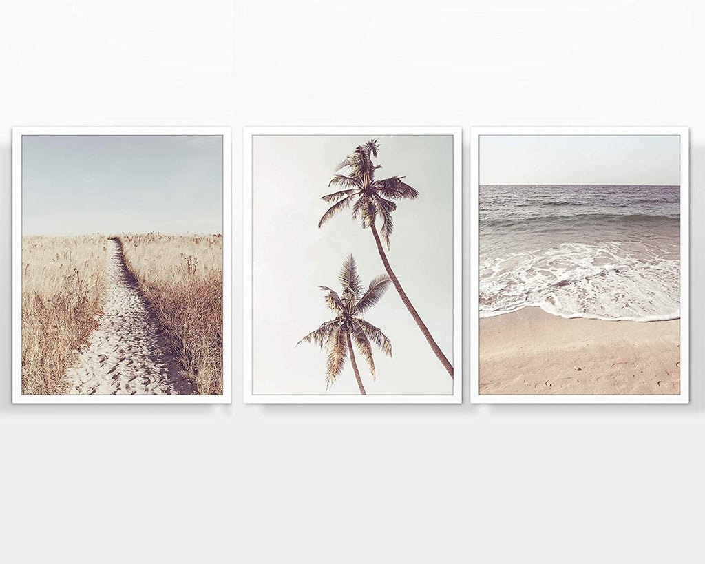 Beach Themed Photography Prints