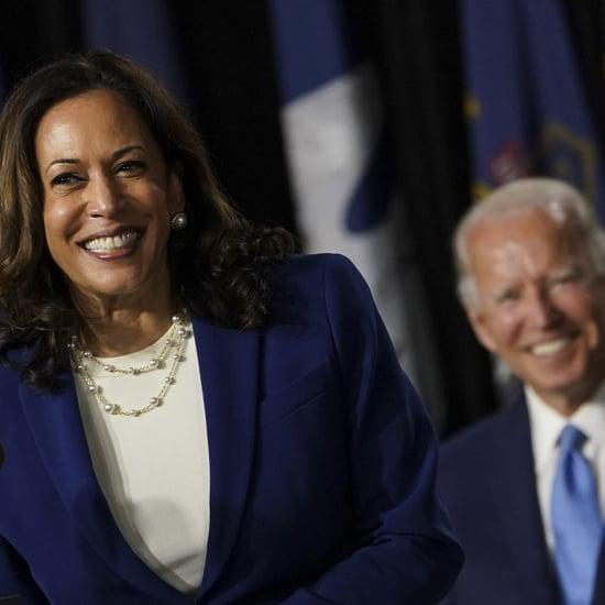 POPSUGAR's Lisa Sugar Endorses Joe Biden For President