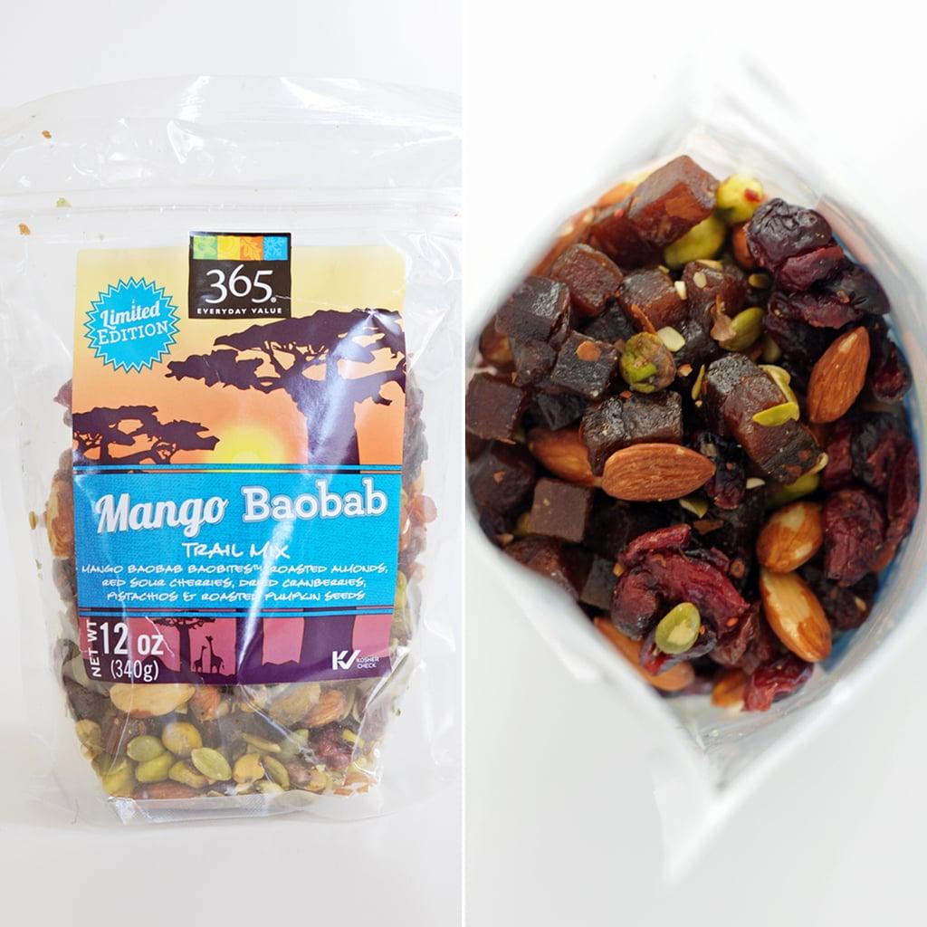 365 Mango Baobab Trail Mix
