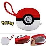 Pokémon Plush Pouch