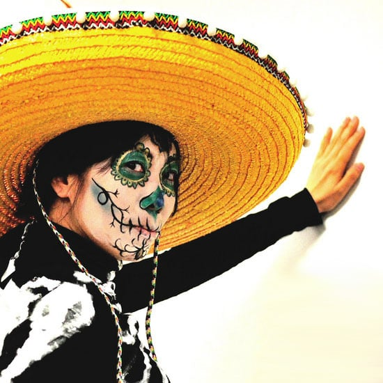 6 Stunning Day of the Dead Makeup Looks