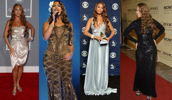 The Many Gowns of Beyonce: Which Was Your Favorite?