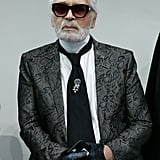 Karl on His Style as a Child