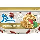 Blue Bunny Snickerdoodle Sleigh Ride Ice Cream