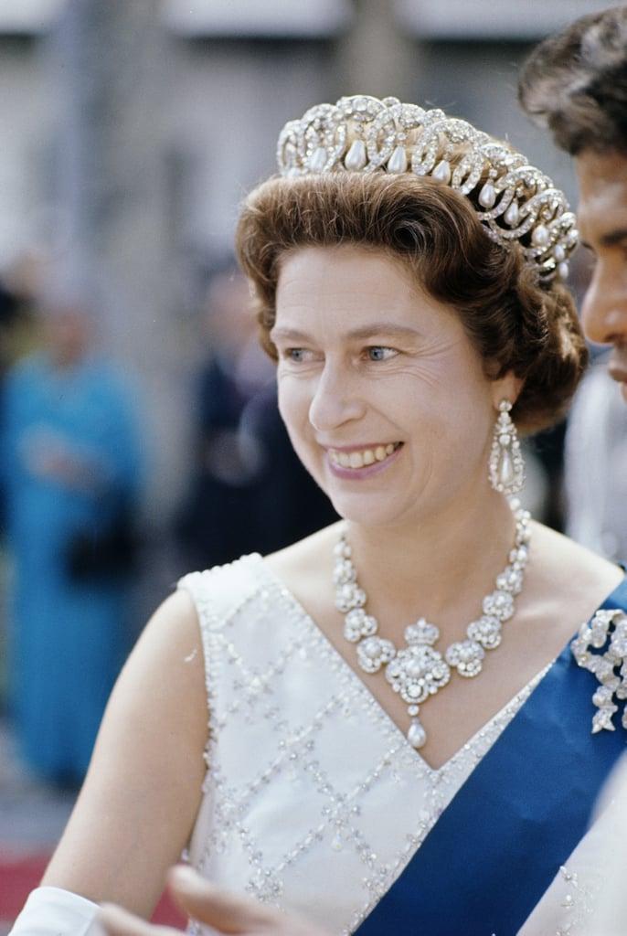 Grand Duchess Vladimir Tiara